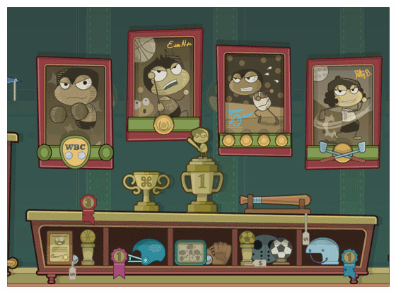 Best of the Best- A Poptropica designer's work is never done.